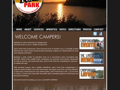 Jack's Pond Park