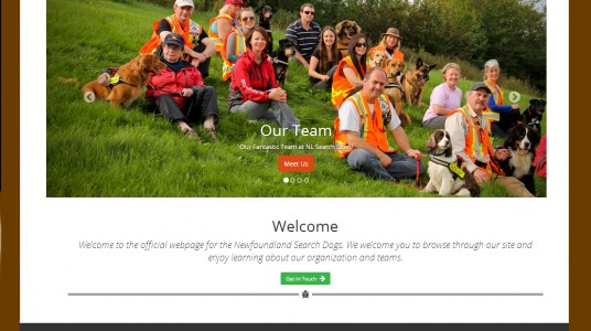 NL Search Dogs Inc.