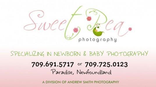 Sweet Pea Photography