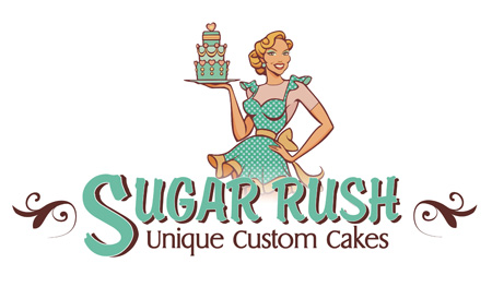 Sugar Rush Custom Cakes