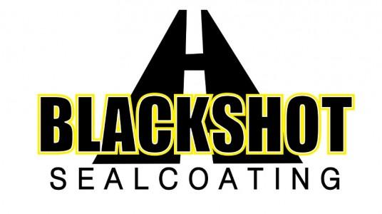 Blackshot Sealcoating