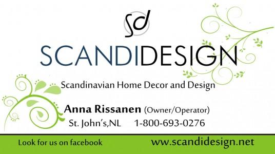 ScandiDesign