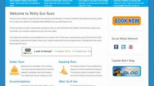 Trinity Eco Tours