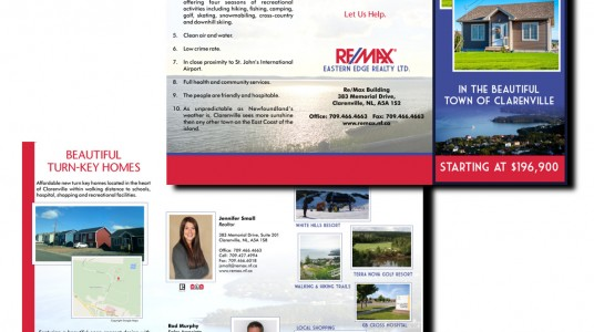 Re/Max Eastern Edge Realty Ltd
