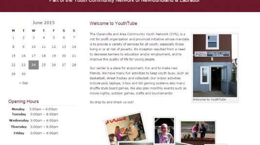 Youth Tube – CYN