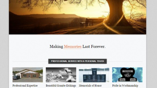 Family Memorials Limited