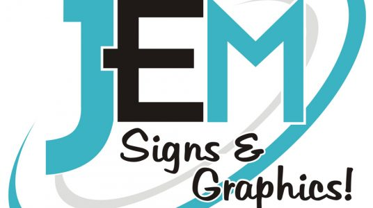JEM Signs & Graphics