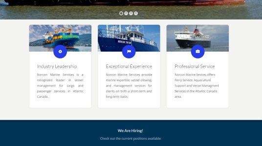 Norcon Marine Services