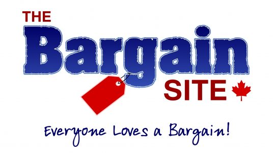 The Bargain Site